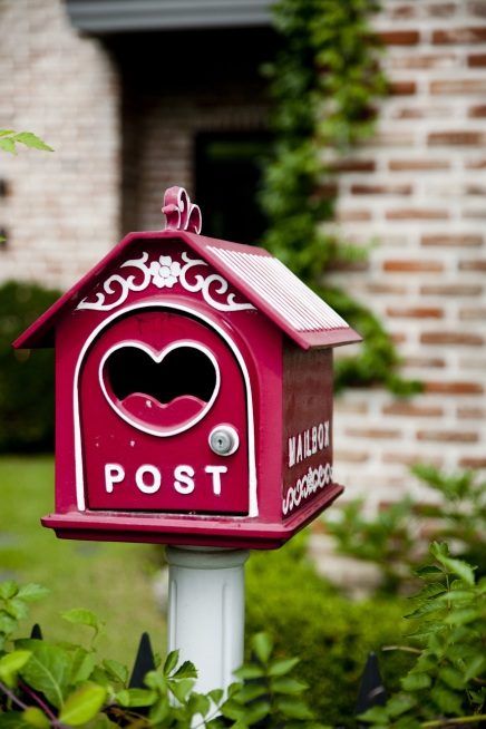 Letters Home: Musings From the Path (#1)